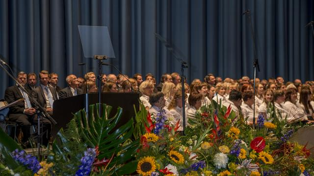 Berlin Choir picture