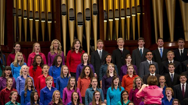 GC guest choir