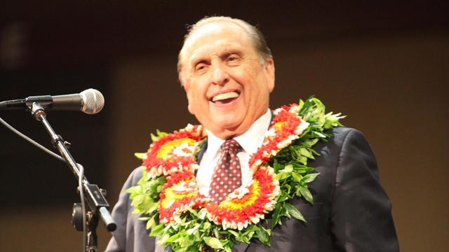 president monson hawaii culture cele